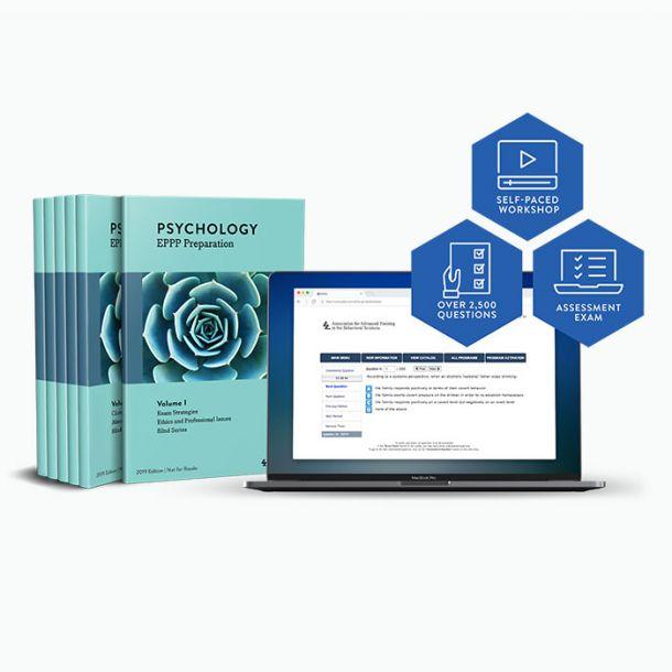 EPPP Basics Package