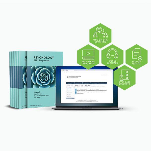 EPPP Essentials Package