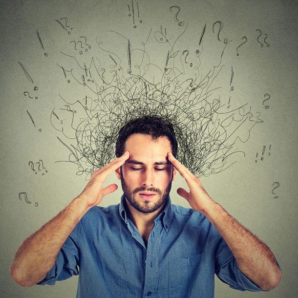 Adult ADHD (5 CE)
