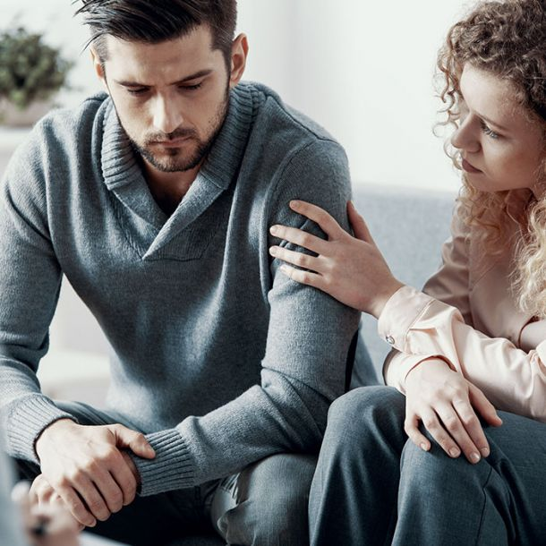 Affairs: Helping Couples Heal