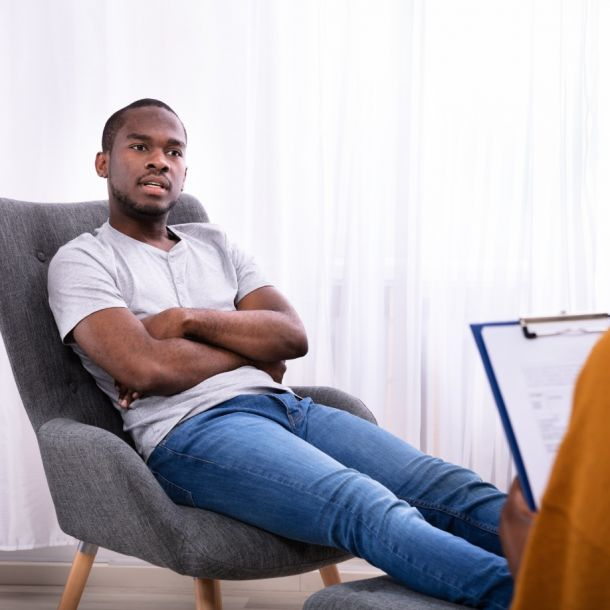 Psychotherapy with African American Clients