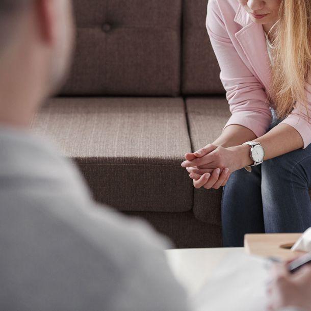 Certified Domestic Violence Response Specialist (CDVRS)