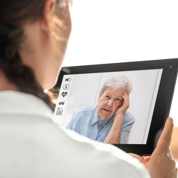 Considerations for the Provision of E-Therapy