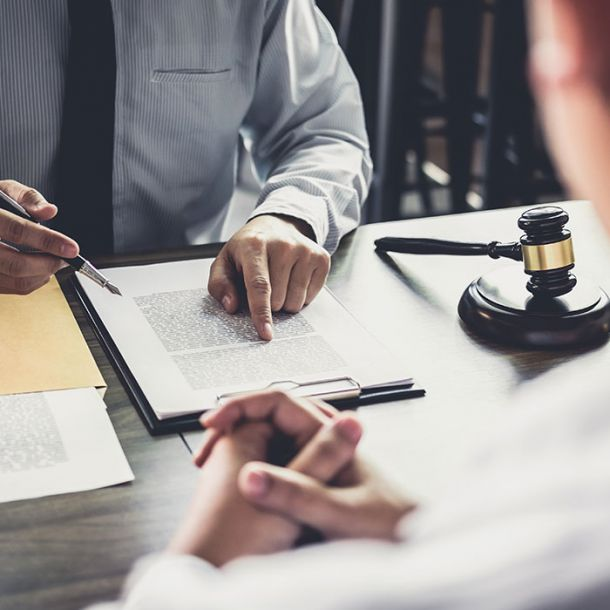 Decreasing Ethical & Legal Liability in Private Practice