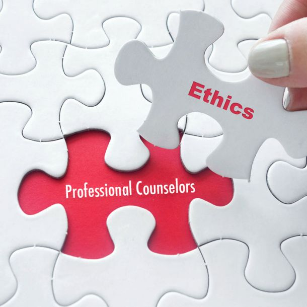 Ethical Issues in Mental Health Practice for Professional Counselors - 2019 (6 CE)