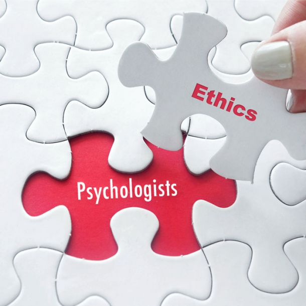 Ethical Issues in Mental Health Practice for Psychologists (2019)