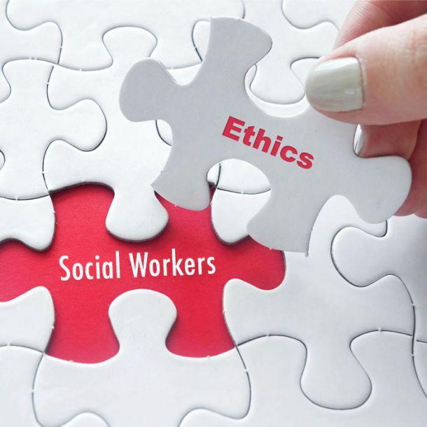 Ethical Issues in Mental Health Practice for Social Workers -2019 (3 CE)