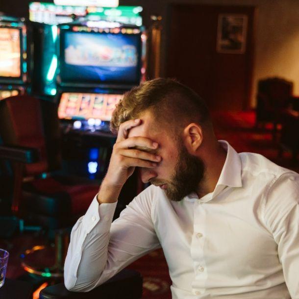 Gambling Disorder (3 CE)