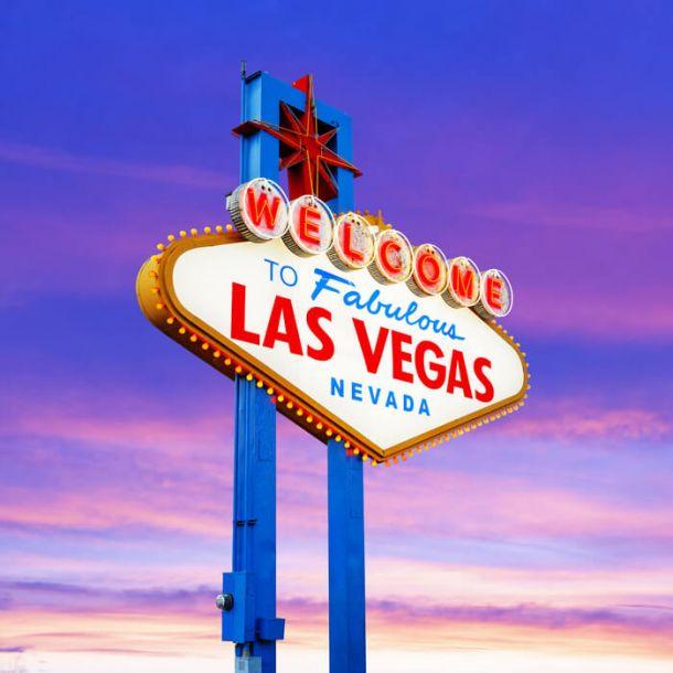 12 CE Conference - Las Vegas