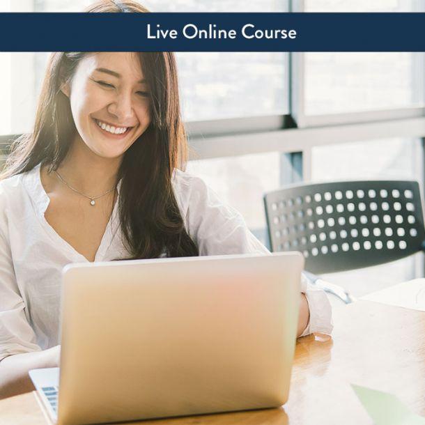 18 Credit CE Bundle - Live Online