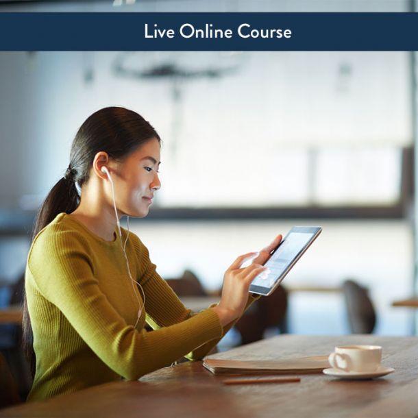6 Credit CE Bundle - Live Online