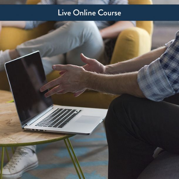 CA Clinical Supervision - Live Online (6hr CE)