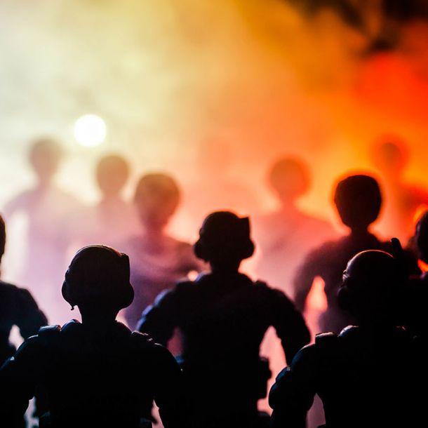 Mass Violence and Behavioral Health