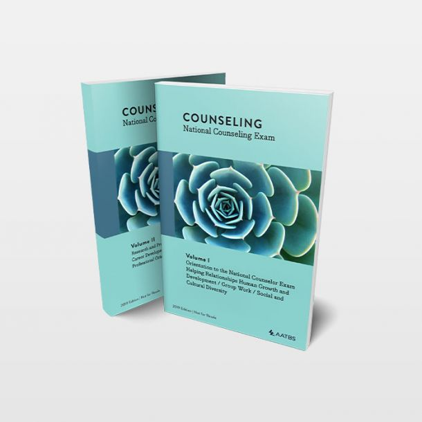 Counseling Study Volumes