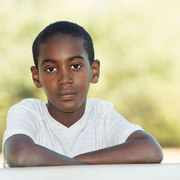 Resilience in African American Children and Adolescents (8 CE)