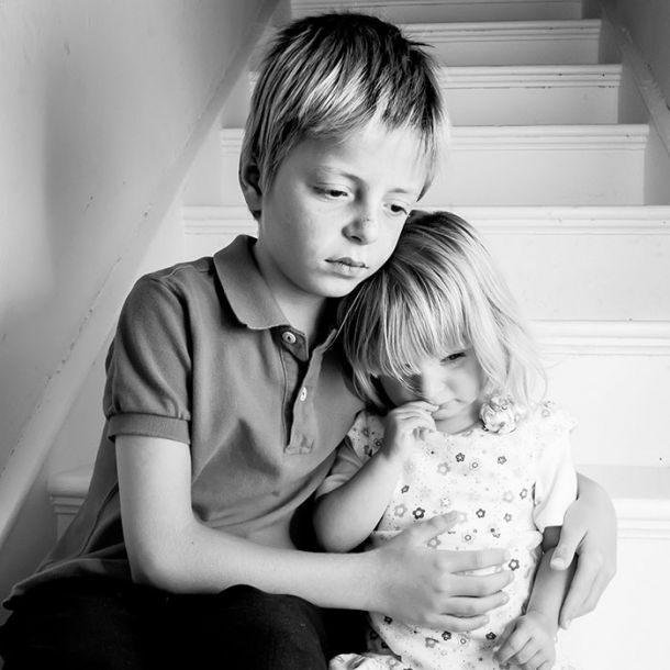 Sibling Issues in Foster Care and Adoption