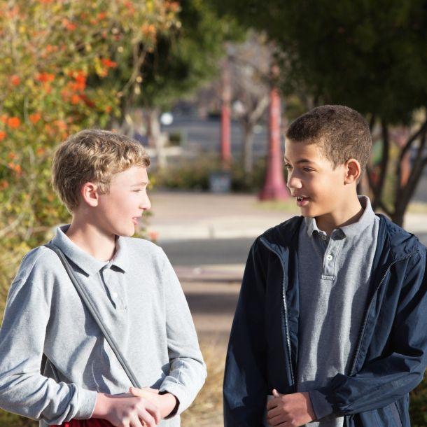 Helping Children Develop Social Skills (2 CE)