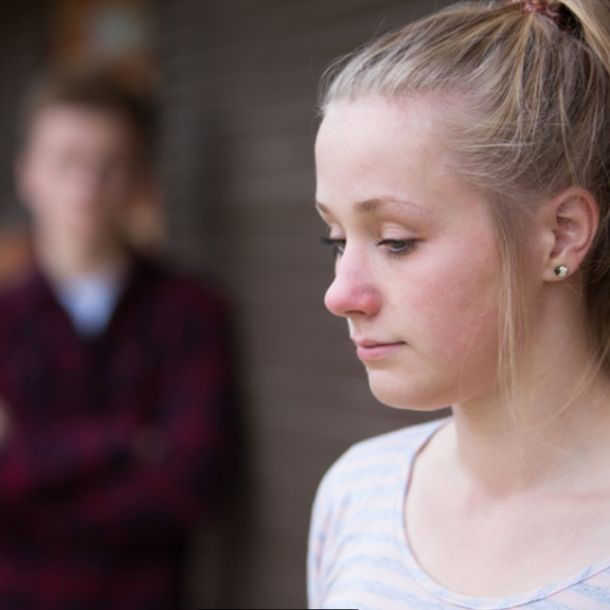 Teen Dating Violence and Abuse (4 CE)