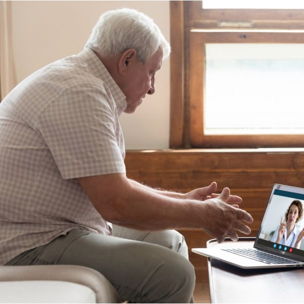 Telemedicine Interventions for Mental Disorders (2 CE)