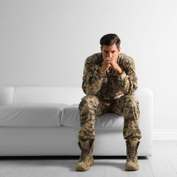 Veterans and PTSD (4 CE)