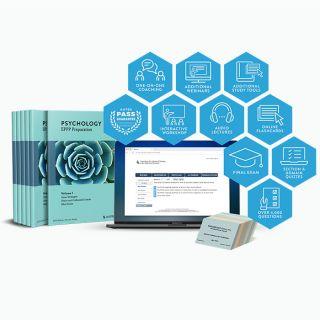 EPPP Premium Package