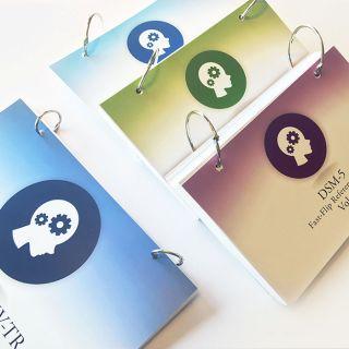 DSM-5 Transition Combo Pack