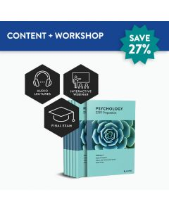 EPPP Content and Workshop Bundle