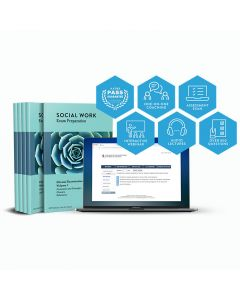 Social Work Clinical Exam Prep Package - Live Instruction