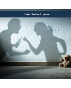 Domestic Violence: Helping Couples Heal - Live Online (3hr CE)
