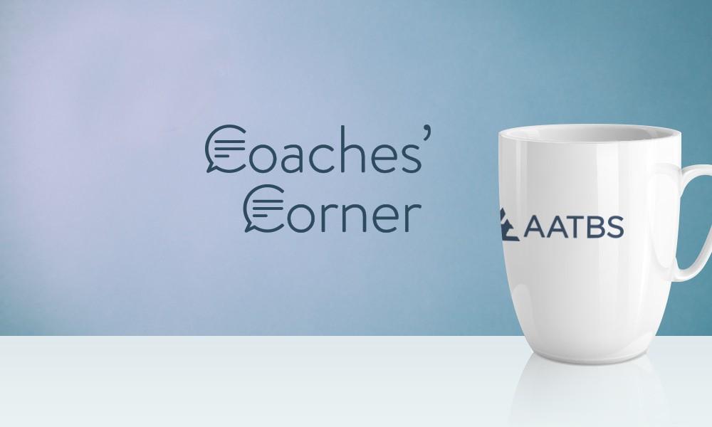 Coaches' Corner Recap: Habits of Successful Exam Candidates