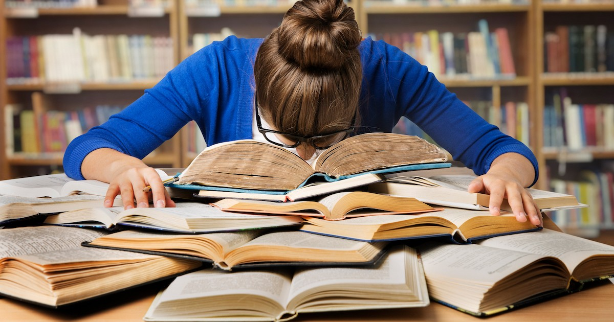 """The Goldilocks Effect - How Much Studying is """"Just Right"""""""