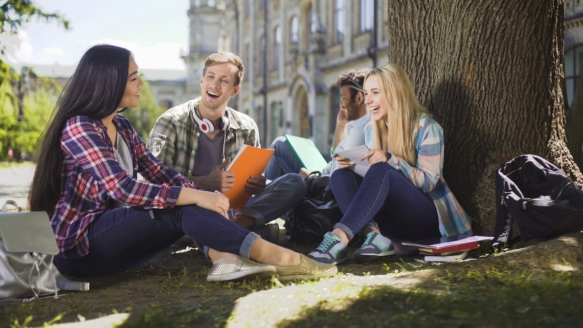 College Students & Mental Health