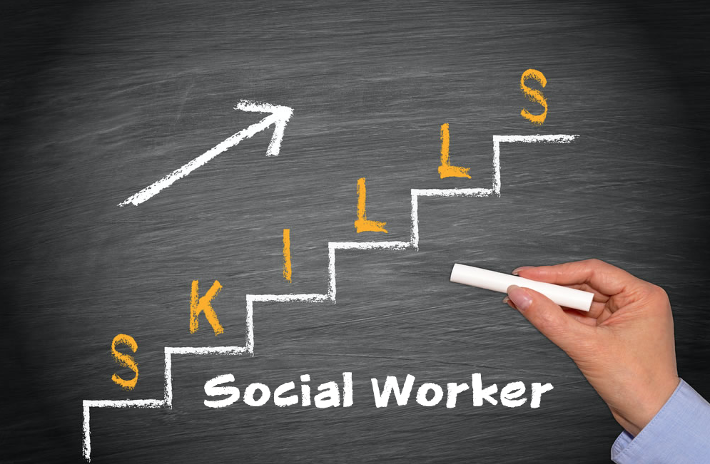 4 Social Worker Competencies That Make Great Study Skills