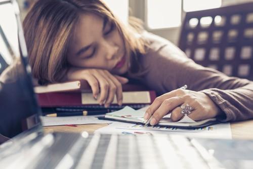 Transform Burnout into Productive Social Work Exam Prep