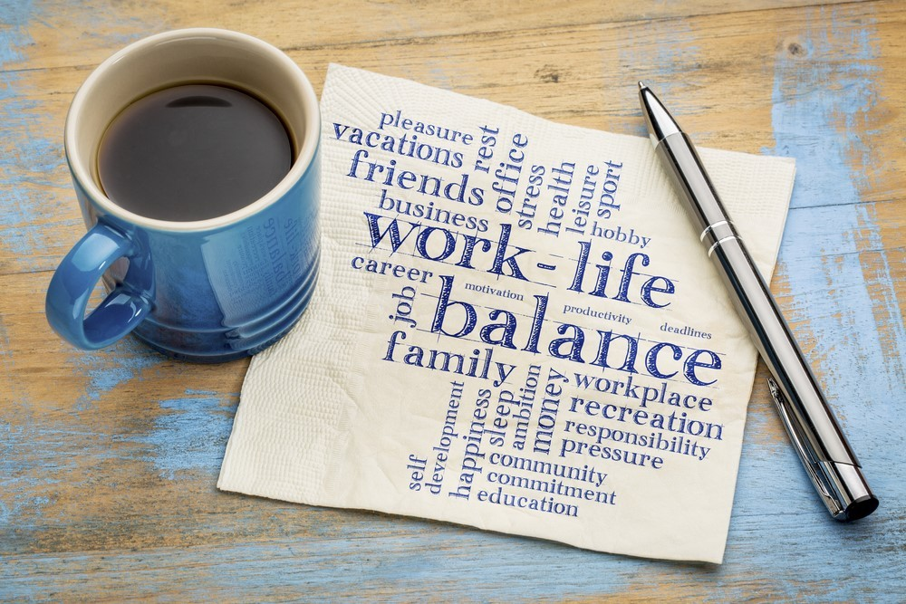 Find Work-Life Balance While Studying for the MFT Exam