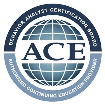ACE Authorized Provider
